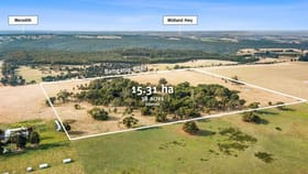 Rural / Farming commercial property for sale at - Bamganie Road Meredith VIC 3333