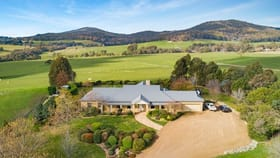 Rural / Farming commercial property for sale at 731 Ankers Road Strathbogie VIC 3666