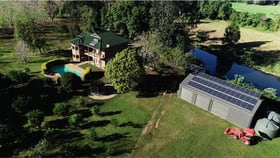 Rural / Farming commercial property for sale at 399 Summervilles Road Bellingen NSW 2454