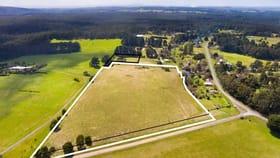 Rural / Farming commercial property for sale at CA14 -CA14 Blackwood Road Newbury VIC 3458