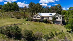 Rural / Farming commercial property for sale at 326 Brentwood Road Armidale NSW 2350