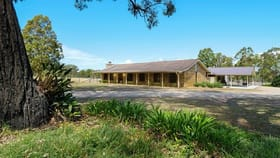 Rural / Farming commercial property for sale at 79 Ironbark Lane Singleton NSW 2330
