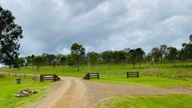 Rural / Farming commercial property for sale at Wide Bay Highway Goomeri QLD 4601