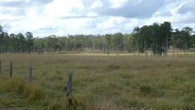Rural / Farming commercial property for sale at 852 Old Gayndah Road Dunmora QLD 4650