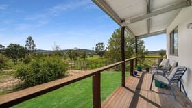 Rural / Farming commercial property for sale at 67 Kemps Valley Road  Kains Flat Mudgee NSW 2850