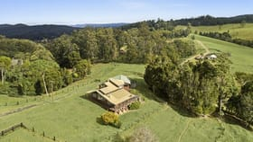 Rural / Farming commercial property for sale at 324 Schultz Road Billys Creek NSW 2453