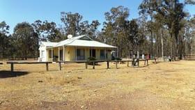Rural / Farming commercial property for sale at 1156 Burnett Hwy Sandy Ridges QLD 4615