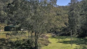 Rural / Farming commercial property for sale at Lot 1221 Wollombi Road Wollombi NSW 2325