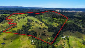 Rural / Farming commercial property for sale at 120A Chelmsford Road Rock Valley NSW 2480