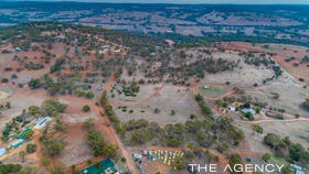 Rural / Farming commercial property for sale at 42 Fawell Road Coondle WA 6566