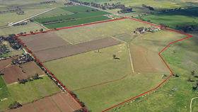 Rural / Farming commercial property for sale at 119 Geodetic Road Carag Carag VIC 3623