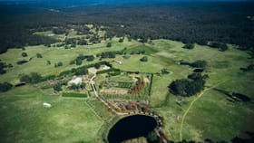 Rural / Farming commercial property for sale at 1625 Wombeyan Caves Road High Range NSW 2575