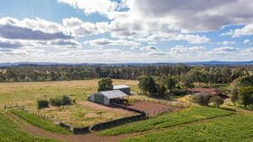 Rural / Farming commercial property for sale at 201 Northeys Road Arding NSW 2358
