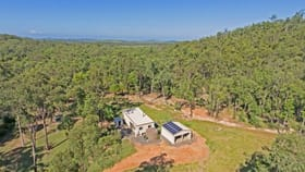 Rural / Farming commercial property for sale at 111 Budarick Road Coorooman QLD 4702