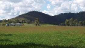 Rural / Farming commercial property for sale at 3 Old Murgon Gayndah Road Booubyjan QLD 4601
