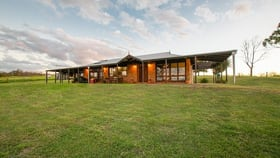 Rural / Farming commercial property for sale at 178 Old Warwick Road Harrisville QLD 4307