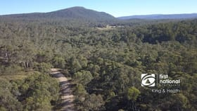 Rural / Farming commercial property for sale at 761 McCallums Road Benambra VIC 3900