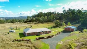 Rural / Farming commercial property sold at 144 McCafferty Road Merritts Creek QLD 4352