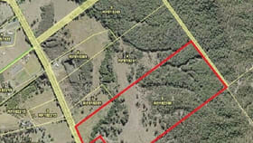 Rural / Farming commercial property for sale at Lot 5 926 Tagigan Road Wolvi QLD 4570