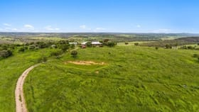 Rural / Farming commercial property for sale at 184 Hartwigs Road Goombungee QLD 4354