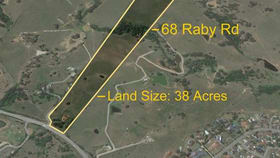 Rural / Farming commercial property for sale at 68 Raby Road Varroville NSW 2566