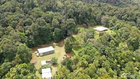 Rural / Farming commercial property for sale at Topaz QLD 4885