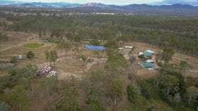 Rural / Farming commercial property sold at 670 Norton Road Boyne Valley QLD 4680