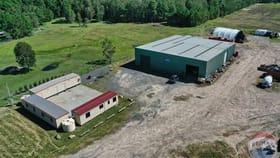 Rural / Farming commercial property for sale at 159 Burke Road Donnybrook QLD 4510