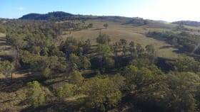 """Rural / Farming commercial property for sale at """"Glenleigh"""" Lot 4 Sandy Creek Road Blandford NSW 2338"""