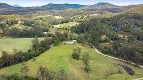 Rural / Farming commercial property for sale at 549 Allgomera Road Allgomera NSW 2441