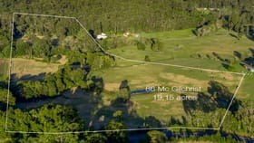 Rural / Farming commercial property for sale at 86 Mcgilchrist Road Eudlo QLD 4554