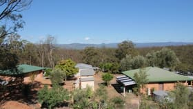 Rural / Farming commercial property for sale at 77 McGarvas Road Grantham QLD 4347