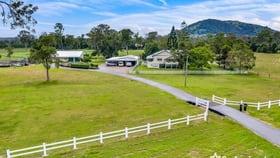 Rural / Farming commercial property sold at 2071 Kin Kin Road Coondoo QLD 4570