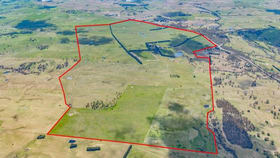 Rural / Farming commercial property for sale at 1913 Crookwell Road Wayo NSW 2580