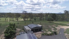 Rural / Farming commercial property for sale at 404 Mount Bucca Road Abbotsford QLD 4670