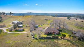 Rural / Farming commercial property for sale at 60 Wanganderry Road High Range NSW 2575