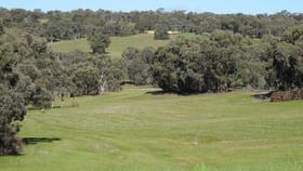 Rural / Farming commercial property for sale at 1549 Berry Brow Road York WA 6302