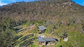 Rural / Farming commercial property for sale at 107 Jacks Valley Road Joadja NSW 2575