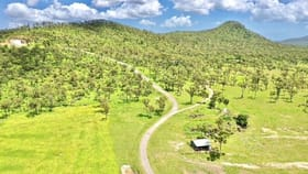 Rural / Farming commercial property for sale at 69 Squatters  Road Brookhill QLD 4816