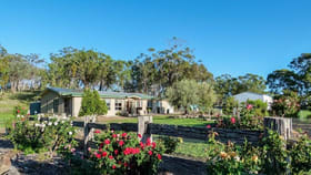 Rural / Farming commercial property for sale at 491 Goomerah Lane Inverell NSW 2360