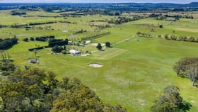 Rural / Farming commercial property for sale at 'Mount Ashby Estate' Moss Vale NSW 2577