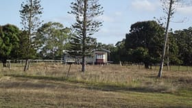 Rural / Farming commercial property for sale at Mount Jukes QLD 4740