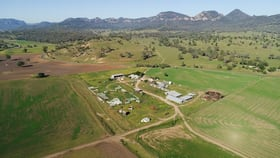 Rural / Farming commercial property for sale at 6280 Bylong Valley Way Rylstone NSW 2849