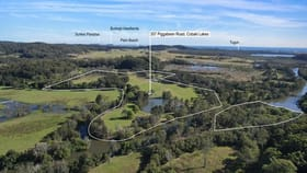 Rural / Farming commercial property for sale at 357 Piggabeen Road Cobaki Lakes NSW 2486