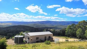 Rural / Farming commercial property for sale at 3300 Cooma Road, Krawarree Braidwood NSW 2622