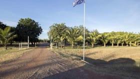 Rural / Farming commercial property for sale at Lot 638 Packsaddle Road Kununurra WA 6743
