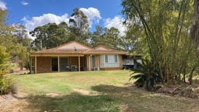 Rural / Farming commercial property for sale at 880 Glastonbury Road Glastonbury QLD 4570