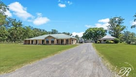 Rural / Farming commercial property for sale at 907 Richardson Road Campvale NSW 2318