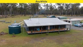 Rural / Farming commercial property for sale at 115 Wrench Road Ellangowan NSW 2470