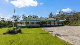 Rural / Farming commercial property for sale at 1371 Wooli Road Pillar Valley NSW 2462